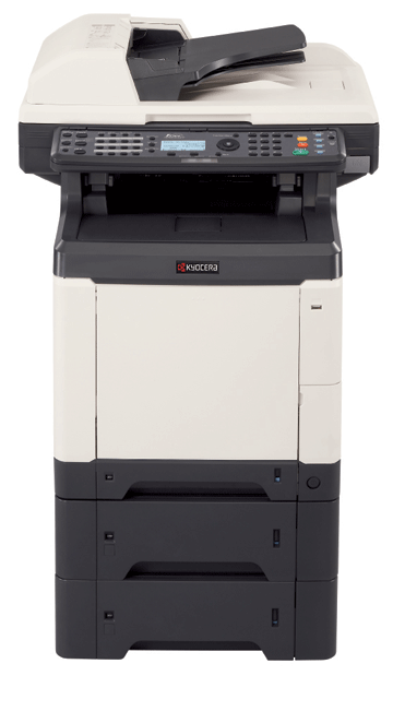 FS C2126MFP HO copy A4 Multifunctional Printers