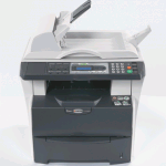 Kyocera FS 1016 MFP Small Group Users 150x150 A4 Multifunctional Printers