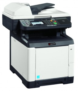 Kyocera FS C2626 Color MFP 257x300 A4 Multifunctional Printers